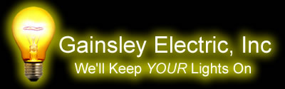 Ann Arbor Electrician | Gainsley Electric