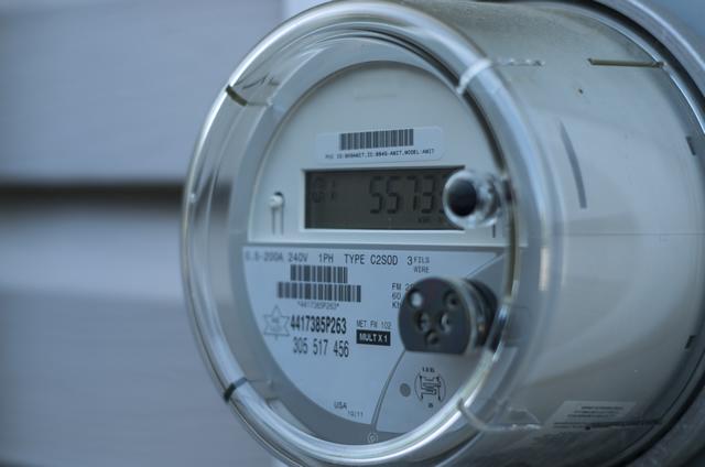 Electric Meter Repair